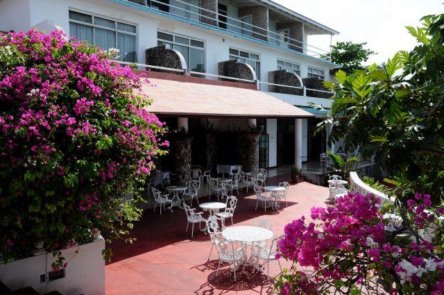 Silver Seas hotel in Ocho Rios