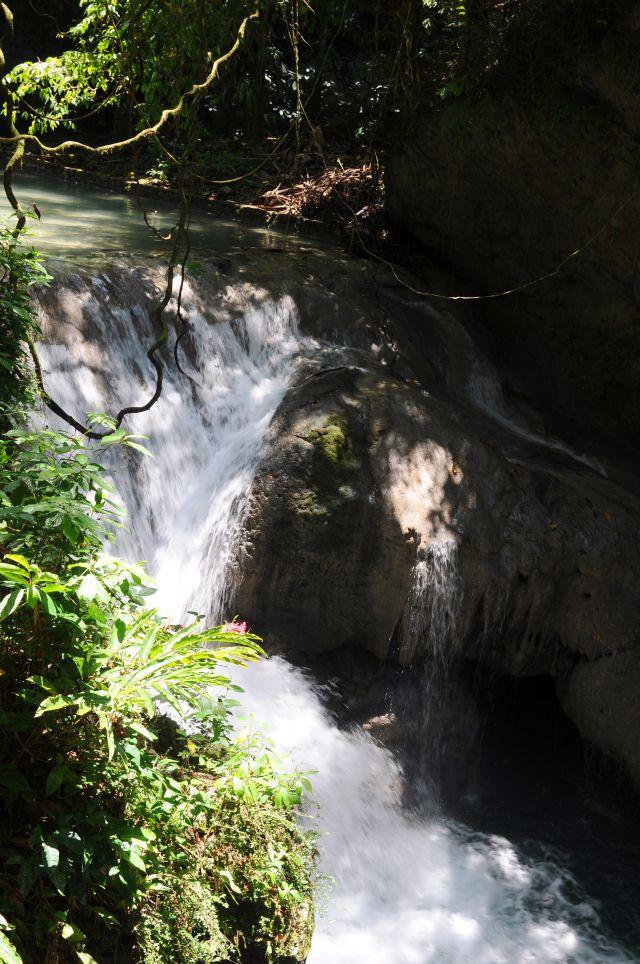Somerset Falls