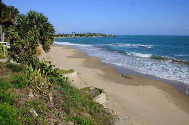 Treasue Beach