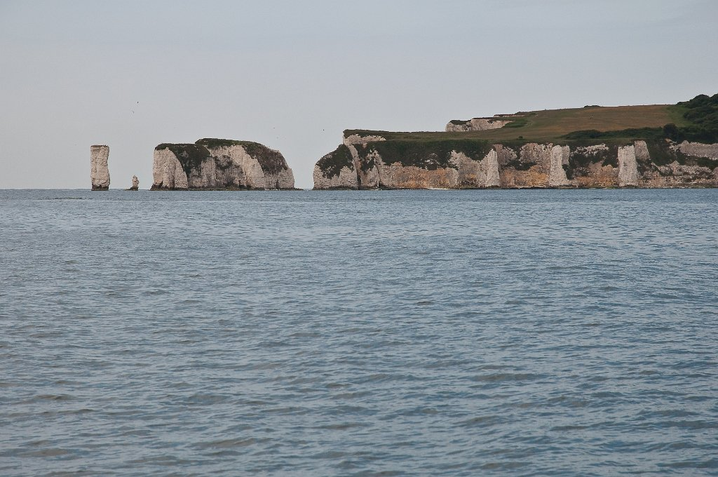 Old Harry's Rock
