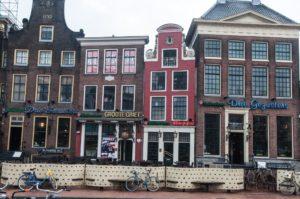 Citytrip Groningen 2018