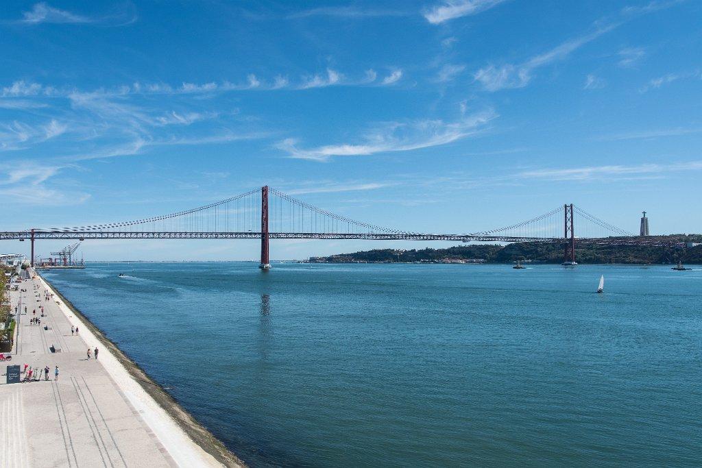 Citytrip Lissabon 2019